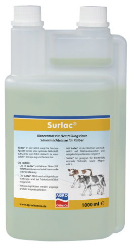 Surlac Liquid 1ltr.