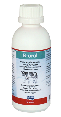 B-oral Liquid 200ml