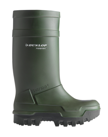 Dunlop Thermostiefel Thermo + S5