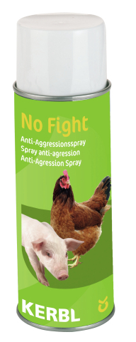 Anti-Aggressionsspray No Fight