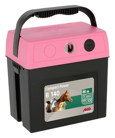 Compact Power B140 pink
